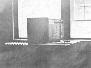 1931 Telephone System