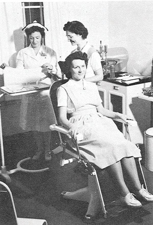 1946: Health Services